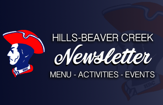 H-BC May Newsletter