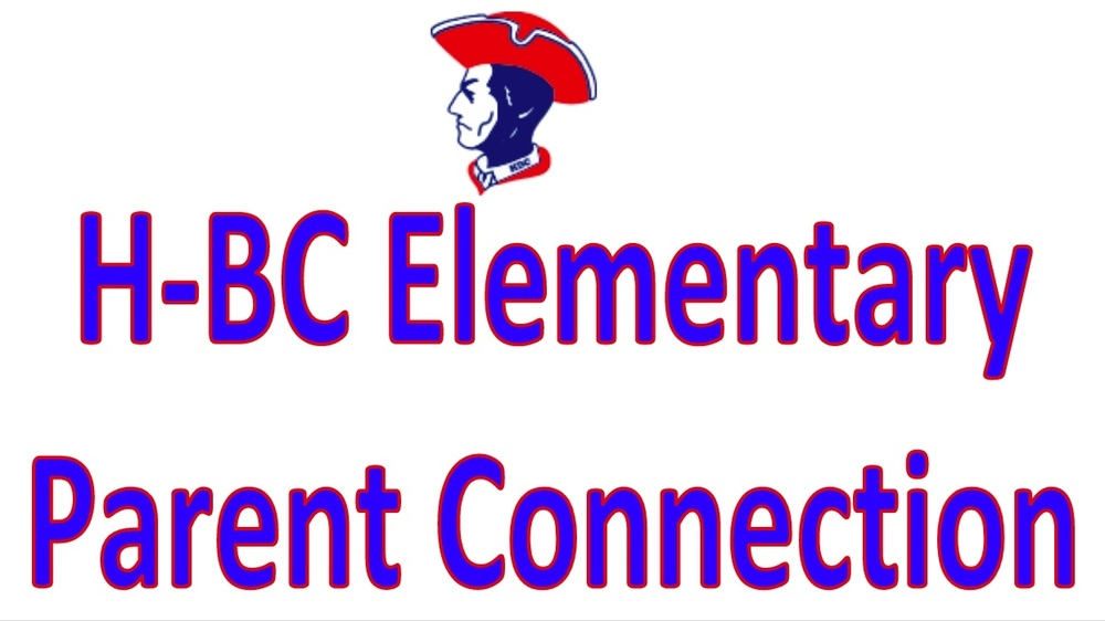 H-BC Elementary Parent Connect 4.23.21
