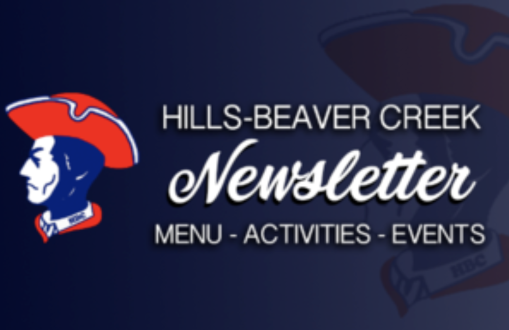 H-BC December Newsletter