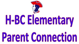 H-BC Elementary Parent Connect 4.16.21