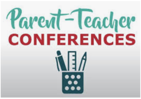 Secondary Fall Parent/Teacher Conferences