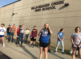 HBC Jr./Sr. High Bulletin 09-25-20 - Week #3