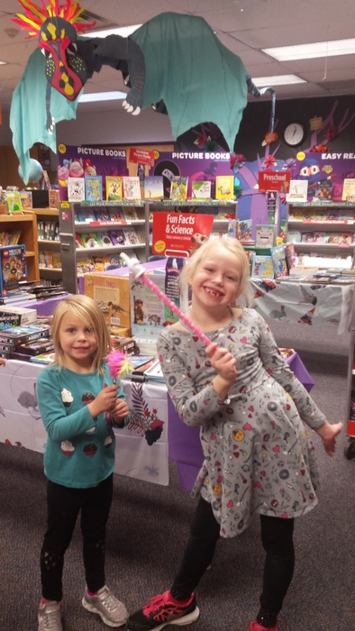First Book Fair