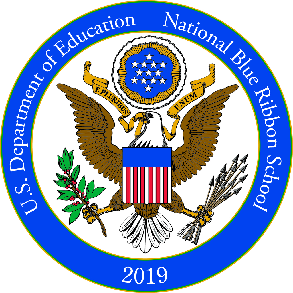 Blue Ribbon School 2019