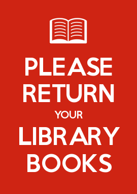 Return Books