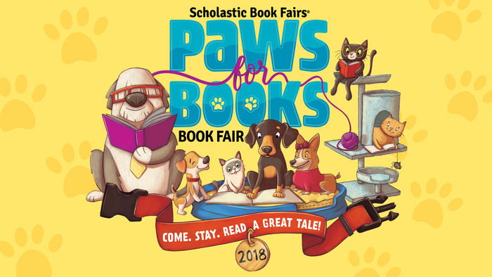 Book Fair Graphic